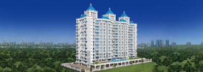 Gallery Cover Image of 990 Sq.ft 2 BHK Apartment for buy in Kharghar for 9000000