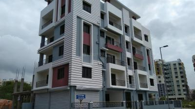 Gallery Cover Image of 450 Sq.ft 1 BHK Apartment for rent in Keshtopur for 8000