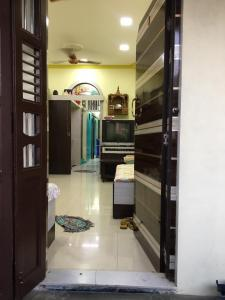 Gallery Cover Image of 500 Sq.ft 1 BHK Apartment for rent in Bandra East for 25000