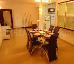 Living Room Image of 1237 Sq.ft 3 BHK Apartment for buy in Nayandahalli for 7900000