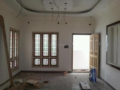 Gallery Cover Image of 1100 Sq.ft 3 BHK Independent House for buy in Battarahalli for 6700000