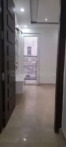 Gallery Cover Image of 1800 Sq.ft 3 BHK Independent Floor for rent in Vikaspuri for 30000