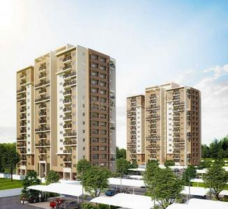 Gallery Cover Image of 1262 Sq.ft 2 BHK Apartment for buy in PBEL City, Ramalingapuram for 4796000