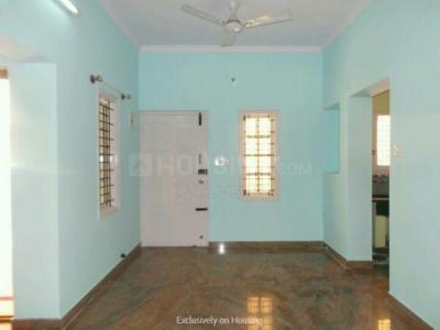 Gallery Cover Image of 750 Sq.ft 2 BHK Independent House for rent in Bagalakunte for 13500