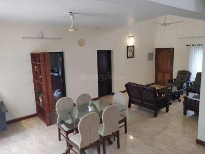 Gallery Cover Image of 3600 Sq.ft 5 BHK Independent House for buy in Thiruvaniyoor for 19000000