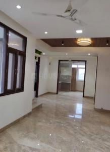 Gallery Cover Image of 1750 Sq.ft 3 BHK Apartment for rent in Jai Maa Apartment, Sector 5 Dwarka for 32000