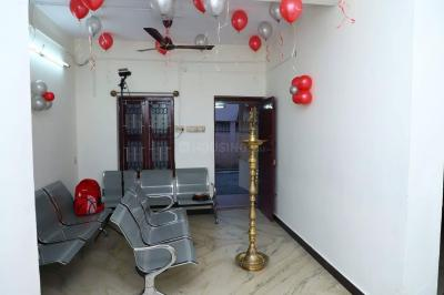 Gallery Cover Image of 1200 Sq.ft 2 BHK Independent Floor for rent in Pammal for 16000