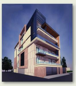 Gallery Cover Image of 3000 Sq.ft 4 BHK Independent Floor for buy in Paschim Vihar for 42500000