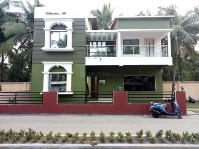 Gallery Cover Image of 1646 Sq.ft 3 BHK Independent House for buy in Joka for 6700000