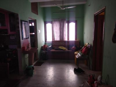 Gallery Cover Image of 900 Sq.ft 2 BHK Independent House for rent in Baishnabghata Patuli Township for 12000
