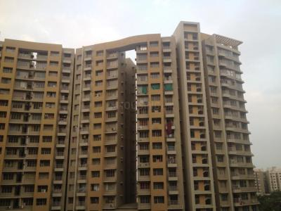 Gallery Cover Image of 1080 Sq.ft 2 BHK Apartment for buy in Khodiyar for 5400000