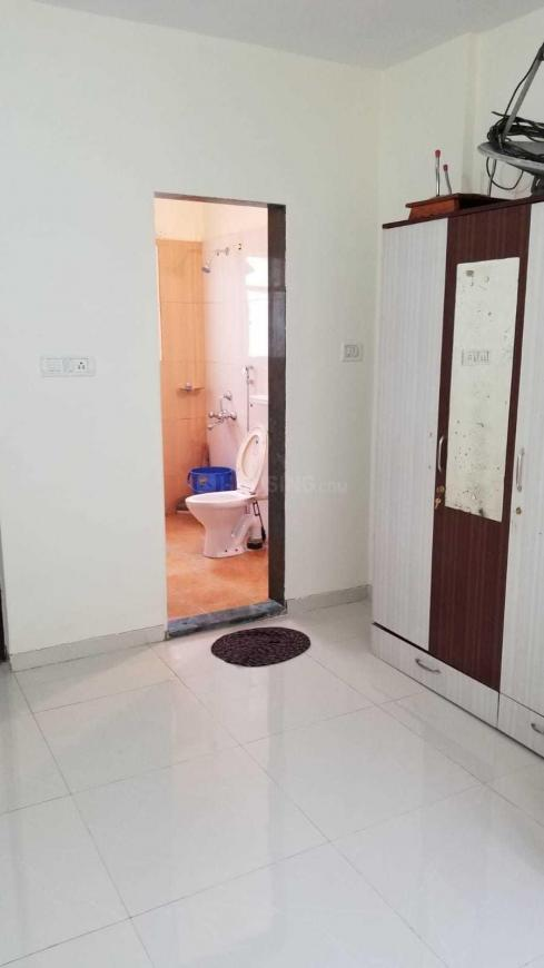 Bedroom Image of 960 Sq.ft 2 BHK Apartment for rent in Talegaon Dabhade for 11000