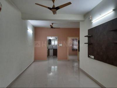 Gallery Cover Image of 1580 Sq.ft 3 BHK Apartment for rent in Ramapuram for 26000