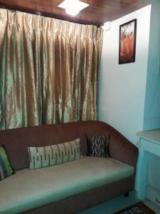 Gallery Cover Image of 597 Sq.ft 1 BHK Apartment for rent in Andheri East for 45000