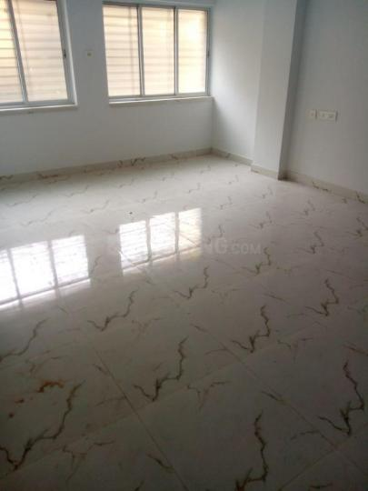 Bedroom Image of 1480 Sq.ft 3 BHK Apartment for rent in Lake Town for 20000