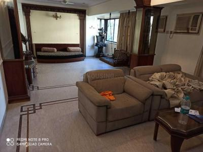 Gallery Cover Image of 1800 Sq.ft 4 BHK Apartment for rent in Andheri East for 100000