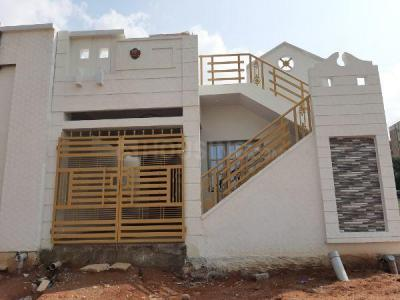 Gallery Cover Image of 1100 Sq.ft 2 BHK Independent House for buy in Kalkere for 8200000