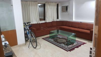 Gallery Cover Image of 1000 Sq.ft 1 BHK Apartment for rent in Pankaj Mansion, Worli for 46000