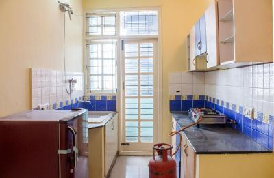 Kitchen Image of PG 4643682 Panduranga Nagar in Panduranga Nagar