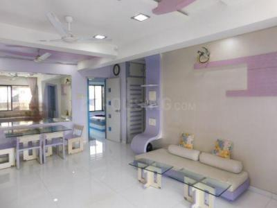 Gallery Cover Image of 1400 Sq.ft 3 BHK Apartment for buy in Andheri West for 35000000
