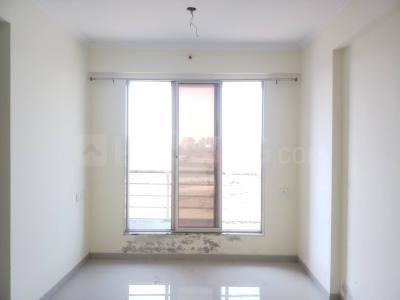 Gallery Cover Image of 550 Sq.ft 1 BHK Apartment for buy in Rashmi Housing Pink City Phase I, Naigaon East for 2400000