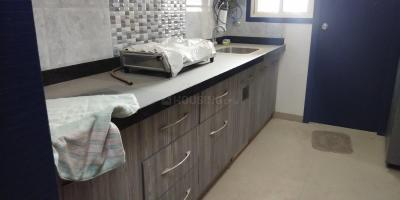 Gallery Cover Image of 1700 Sq.ft 3 BHK Apartment for rent in Bopal for 25000