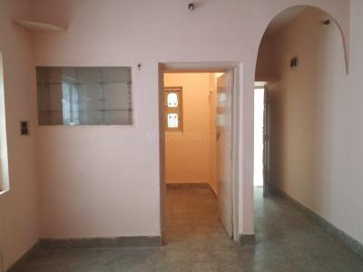Gallery Cover Image of 1200 Sq.ft 1 BHK Independent House for rent in T Dasarahalli for 5500