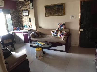 Gallery Cover Image of 525 Sq.ft 1 BHK Apartment for rent in Chembur for 37000