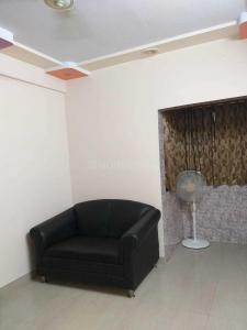 Gallery Cover Image of 480 Sq.ft 1 BHK Apartment for rent in Yashodham Complex, Goregaon East for 25000