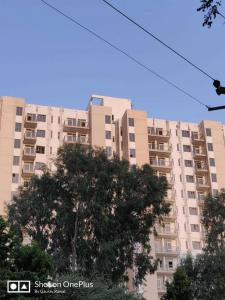 Building Image of 450 Sq.ft 1 BHK Apartment for buy in Adani Aangan, Sector 89A for 1552500