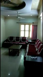 Gallery Cover Image of 1456 Sq.ft 2 BHK Apartment for rent in Ghatlodiya for 17000