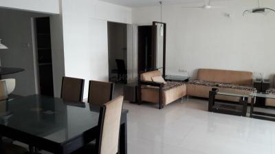 Gallery Cover Image of 1250 Sq.ft 2 BHK Apartment for buy in Gunjan for 3300000
