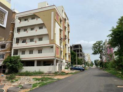 Gallery Cover Image of 875 Sq.ft 2 BHK Apartment for rent in Happy Homes Colony for 9500