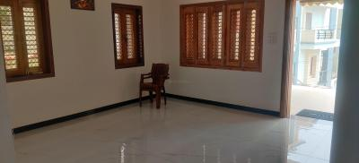 Gallery Cover Image of 1200 Sq.ft 3 BHK Independent House for rent in Vallabh Vidhyanagar for 12000