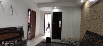 Gallery Cover Image of 1650 Sq.ft 3 BHK Independent Floor for buy in DDA Freedom Fighters Enclave, Said-Ul-Ajaib for 7400000