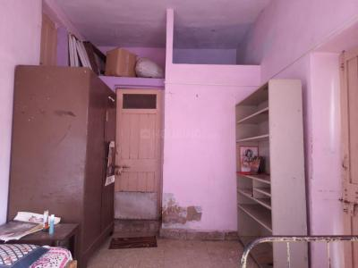 Bedroom Image of PG Paying Guest in Naranpura