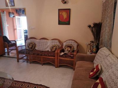 Gallery Cover Image of 1225 Sq.ft 2 BHK Apartment for buy in Vars Silver Springs, Mahadevapura for 5500000