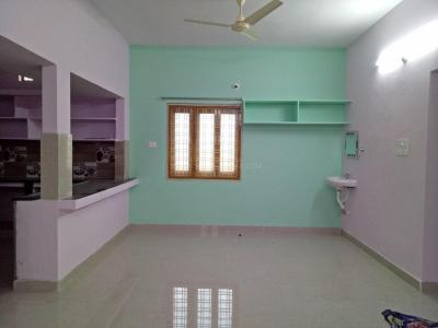 Gallery Cover Image of 1200 Sq.ft 2 BHK Independent Floor for rent in Kuntloor for 7000