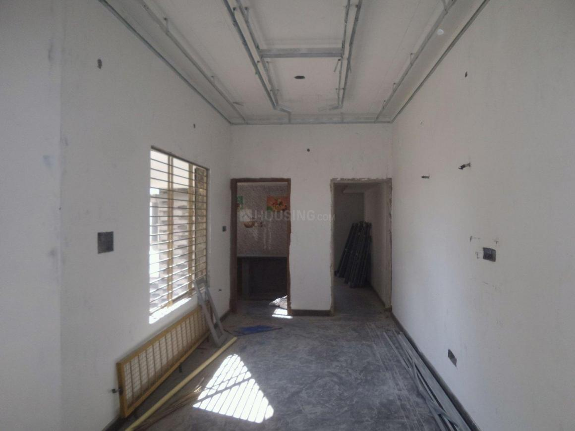 Living Room Image of 1000 Sq.ft 2 BHK Independent Floor for buy in Nagarbhavi for 7200000