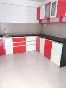 Gallery Cover Image of 1350 Sq.ft 3 BHK Apartment for rent in Naiknavare Housing Sylvan Heights, Aundh for 32000