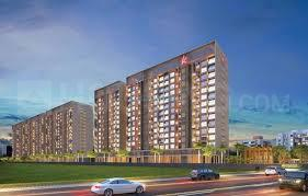 Gallery Cover Image of 1000 Sq.ft 2 BHK Apartment for buy in Kohinoor Coral, Hinjewadi for 4400000