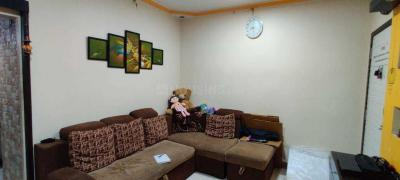 Gallery Cover Image of 470 Sq.ft 1 BHK Apartment for buy in Goregaon East for 8100000