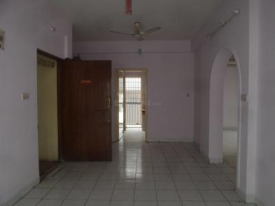 Gallery Cover Image of 1100 Sq.ft 3 BHK Apartment for rent in Nagapura for 15000