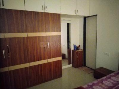 Gallery Cover Image of 1265 Sq.ft 3 BHK Apartment for buy in Tathawade for 8900000