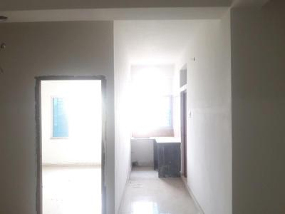 Gallery Cover Image of 500 Sq.ft 1 BHK Apartment for buy in South Dum Dum for 1700000