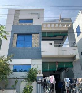 Gallery Cover Image of 2120 Sq.ft 3 BHK Independent House for buy in Badangpet for 13800000