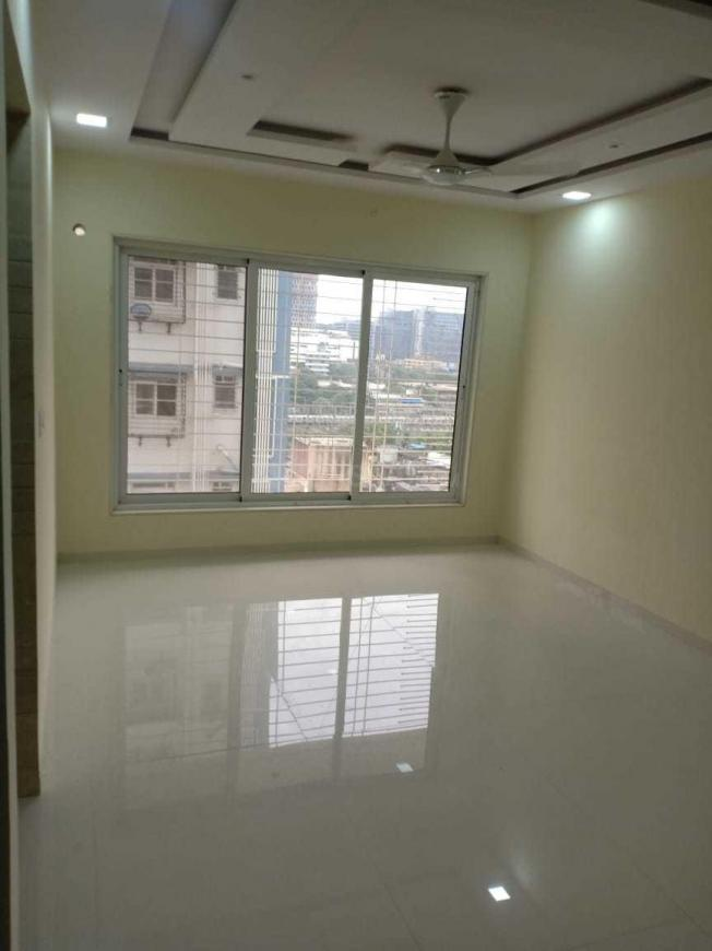 Living Room Image of 850 Sq.ft 2 BHK Apartment for rent in Goregaon West for 51000