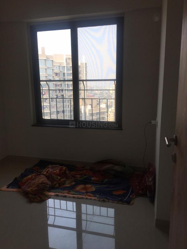 Living Room Image of 950 Sq.ft 3 BHK Apartment for rent in Borivali East for 41000
