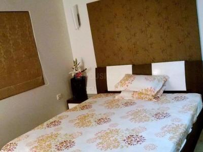Gallery Cover Image of 1150 Sq.ft 2 BHK Apartment for rent in Jadavpur for 45000