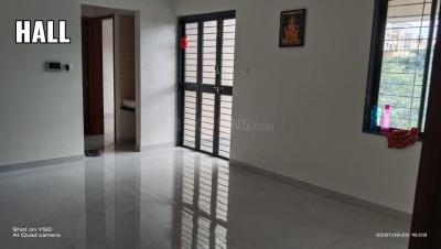 Gallery Cover Image of 1063 Sq.ft 2 BHK Apartment for rent in Swaraaj Paradise, Pimple Saudagar for 18000